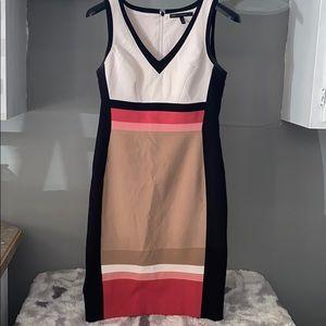 White House Black Market 10 dress